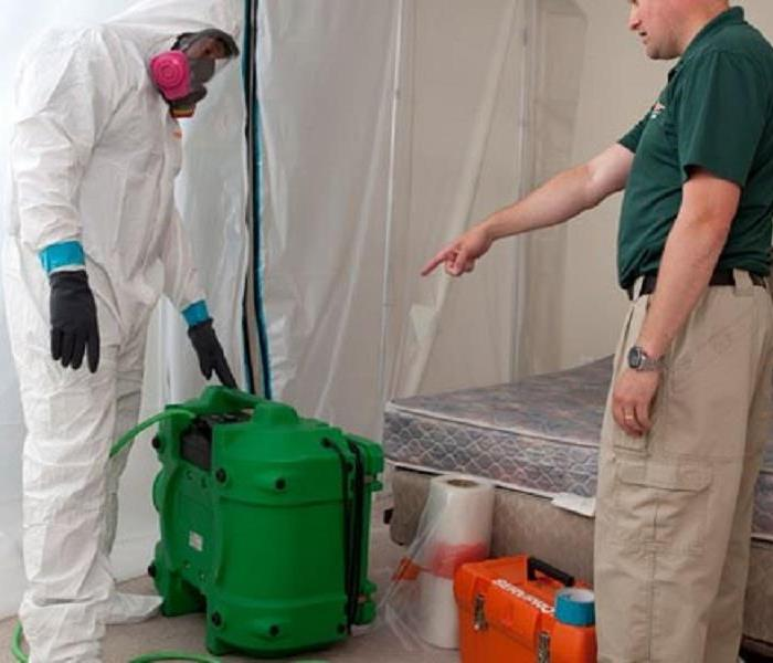 "Mold Remediation ""Mold Removal"" vs. Remediation"