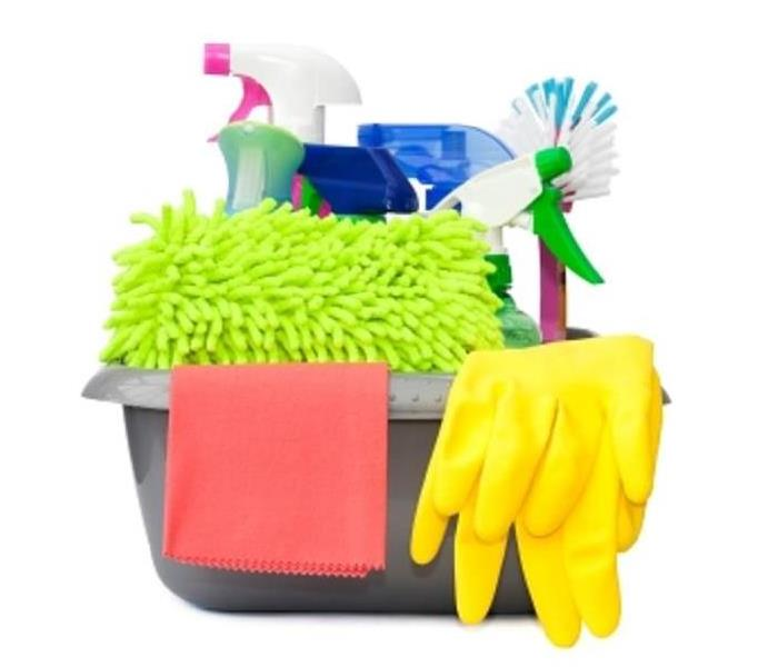 Commercial Let us help with your cleaning needs!