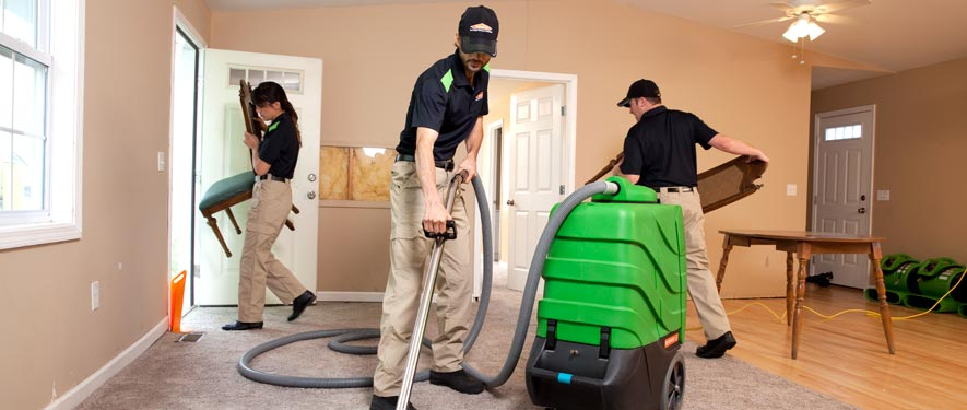 Dale City, VA cleaning services